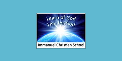 Immanuel Christian School, South Gloucestershire