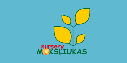 Nursery Moksliukas London