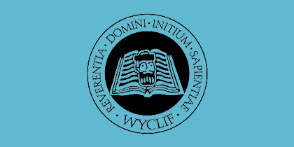Wyclif Independent Christian School Banner